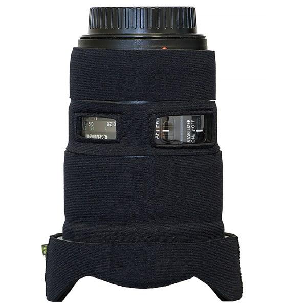 Lens Coat Lenscoat cover CANON 16-35MM F/4L IS Blk