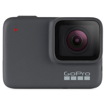 GoPro HERO7 Silver Open Box