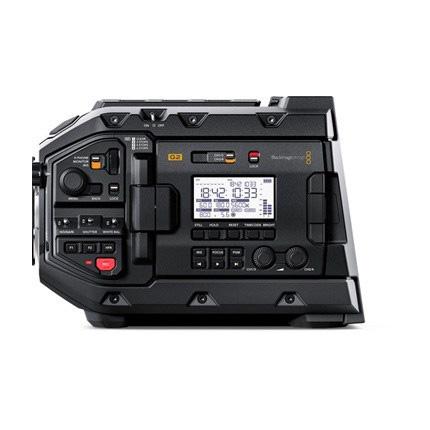 Blackmagic URSA Mini Pro G2 Super 35 4.6K Camcorder - EF Mount - Body
