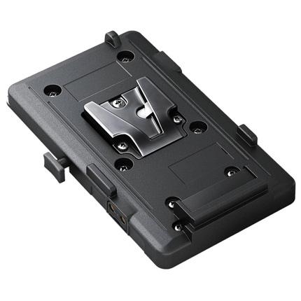 Blackmagic V-Mount Adaptor for URSA Cameras