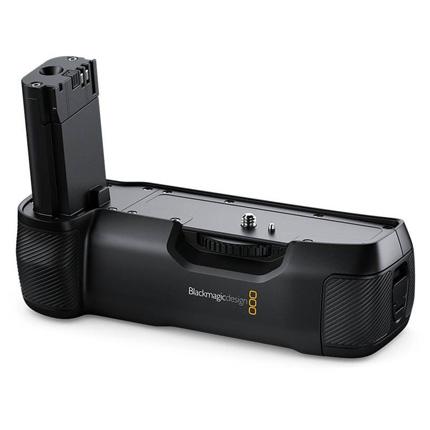Blackmagic Battery Grip for Pocket Cinema Camera 4K/6K