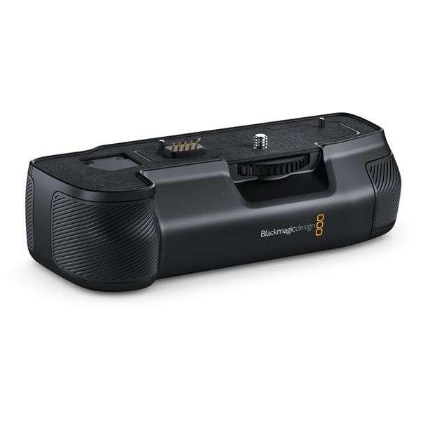 Blackmagic Design Battery Grip For 6K Pro Camera