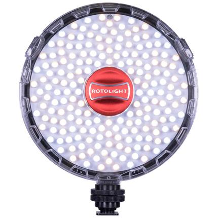 Rotolight Neo II LED Light & HSS Flash
