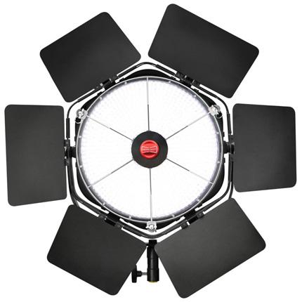 Rotolight Anova PRO2 'Solo' Fixed Colour 5600K 50 degree beam