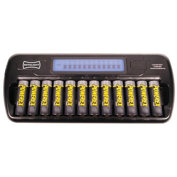 Rotolight AA Battery Charger
