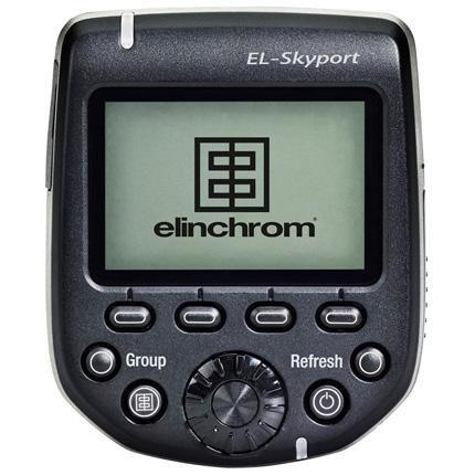 Elinchrom Skyport Plus HS Transmitter - Sony Compatible