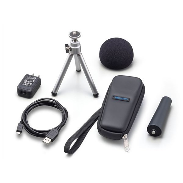 Zoom H1n Handy Recorder Accessory Pack