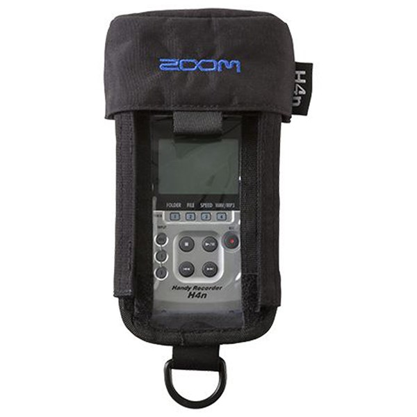 Zoom H4n Handy Recorder Protective Case