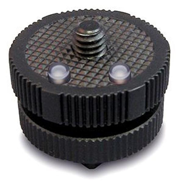Zoom Hot Shoe Mount Adapter For Handy Recorders