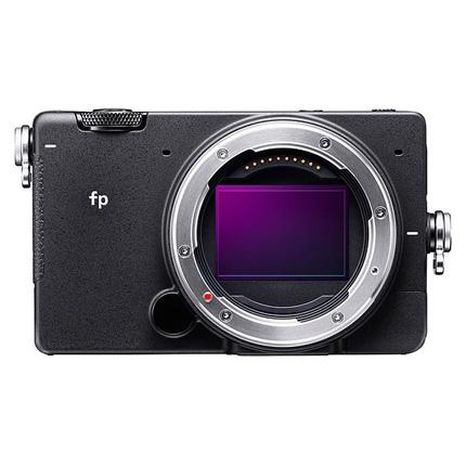 Sigma fp Mirrorless Camera