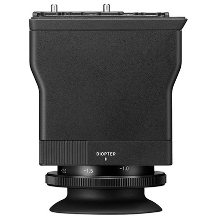 Sigma LVF-11 LCD Viewfinder for fp Camera