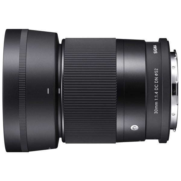 Sigma 30mm f/1.4 DC DN Contemporary - L-Mount