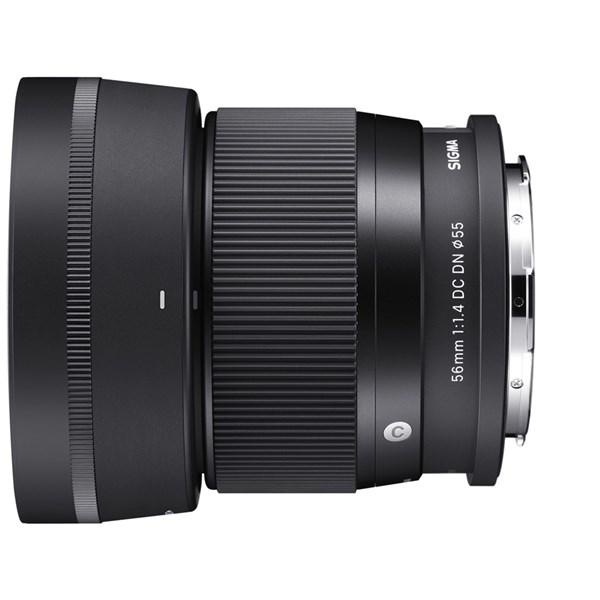 Sigma 56mm f/1.4 DC DN Contemporary - L-Mount