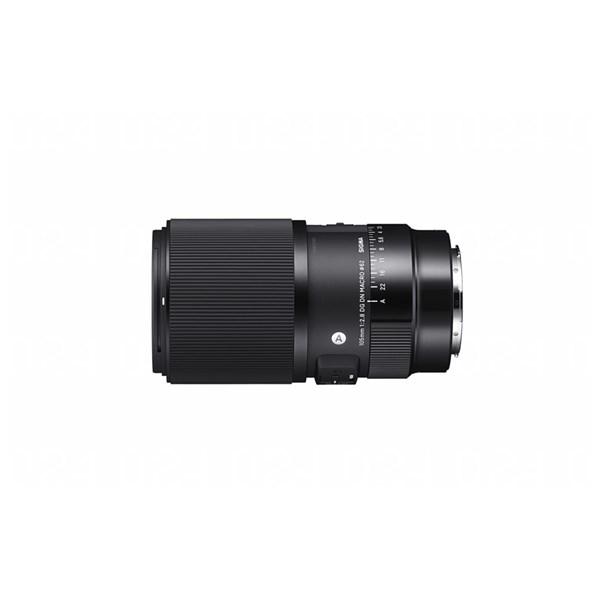 Sigma 105mm f/2.8 DG DN Macro Art Lens L Mount