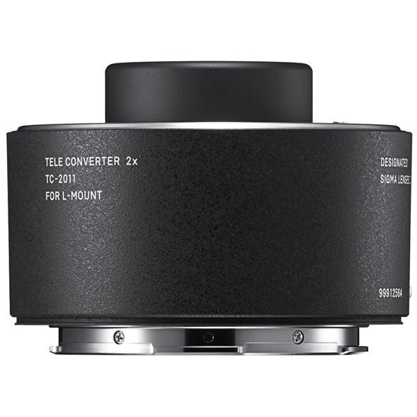 Sigma TC-2011 2x Teleconverter L-Mount