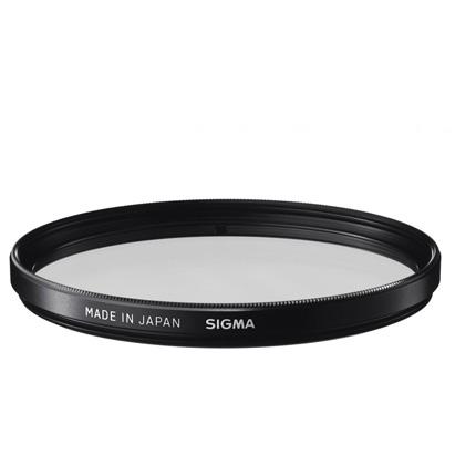 Sigma 58mm WR Cir-Pol