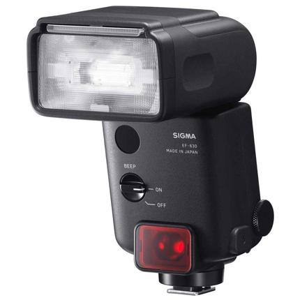 Sigma Electronic Flash EF-630 - Canon