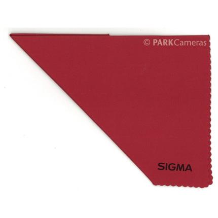 Sigma Micro Fibre Cloth