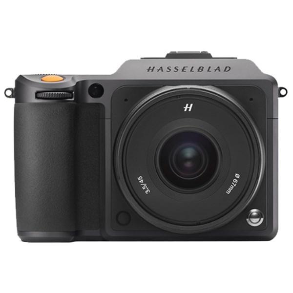 Hasselblad X1D II 50c mark II Medium Format Camera Body