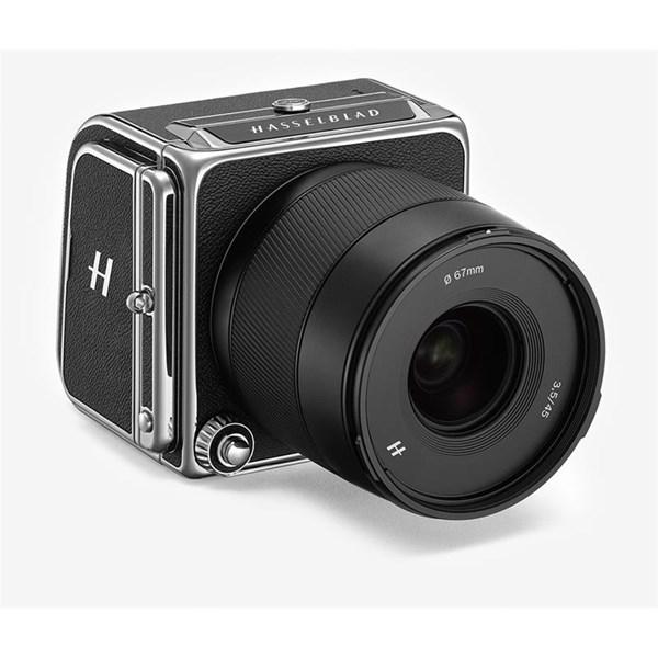 Hasselblad 907X Medium Format Camera
