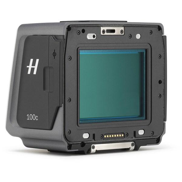Hasselblad Digital Back H6D-100c