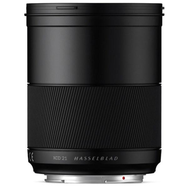 Hasselblad XCD 21mm f/4 medium format lens
