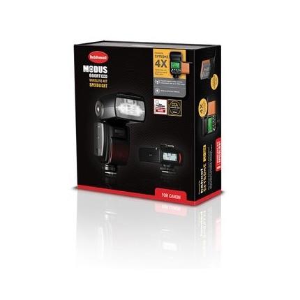 Hahnel Modus 600RT MKII Wireless Kit - Canon