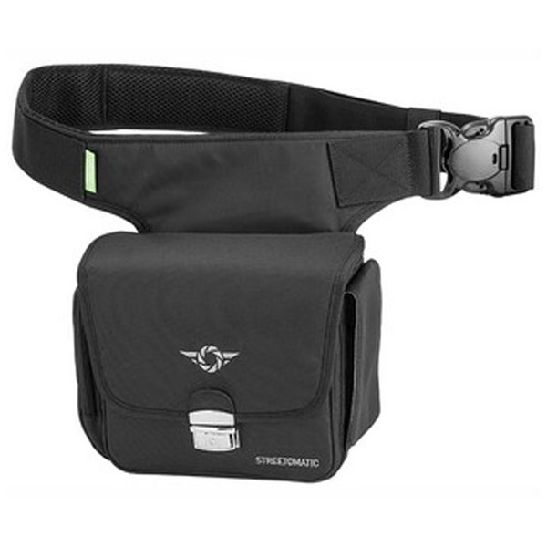 COSYSPEED CAMSLINGER Streetomatic -Black