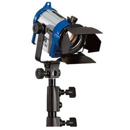 ARRI Junior 150 Spotlight (13A Plug Fitted)