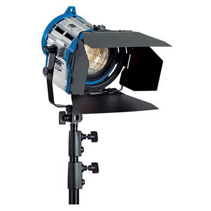 ARRI Junior 650 Plus Spotlight (13A Plug Fitted)