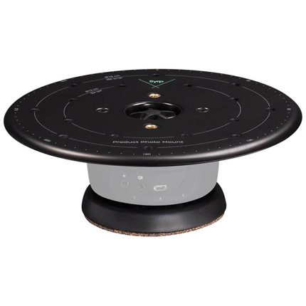 Syrp Product Turntable for Genie Mini