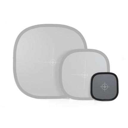 Lastolite Ezybalance 30cm 18% Grey/White Card LL LR1250