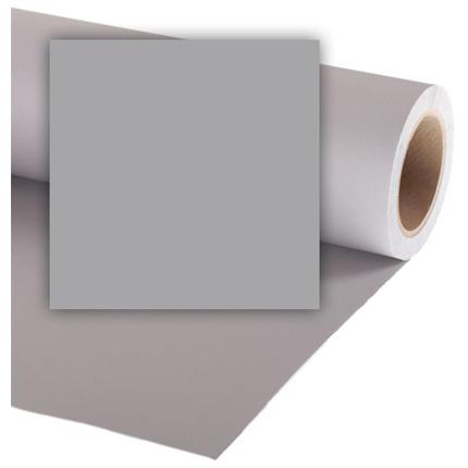 Colorama 2.72mx11m Storm Grey Photographic Paper