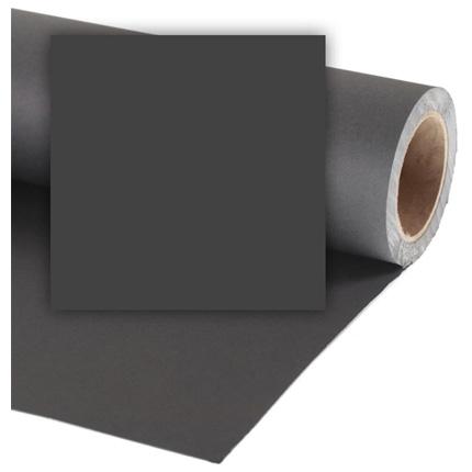 Colorama 2.72mx11m Black Photographic Paper