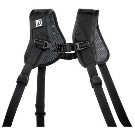 Black Rapid Double Breathe Dual Camera Strap