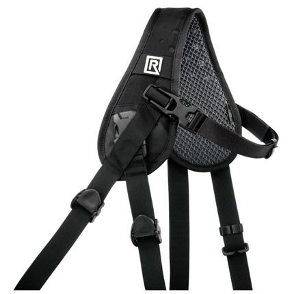 Black Rapid Hybrid Breathe Dual Camera Strap
