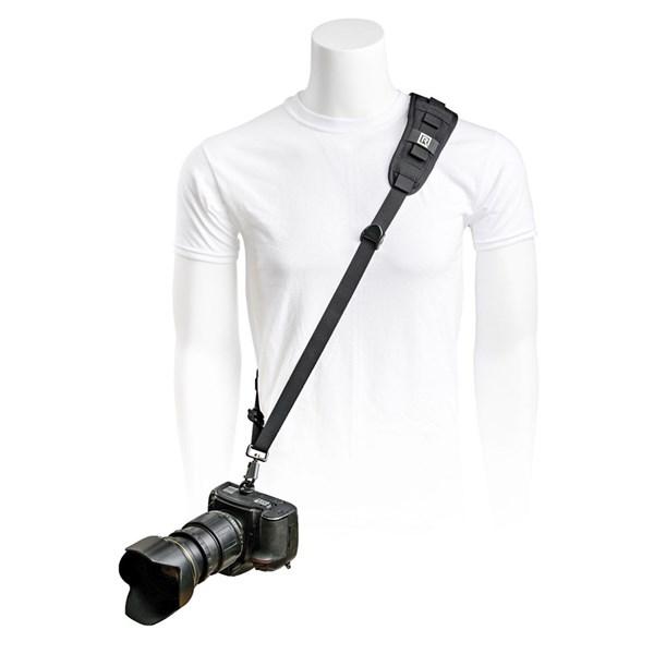 Black Rapid Delta Camera Sling - Black