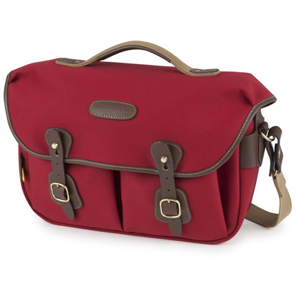 Billingham Hadley Pro 2020 Burgundy/Chocolate