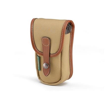 Billingham AVEA 3 Khaki Canvas/Tan Pocket