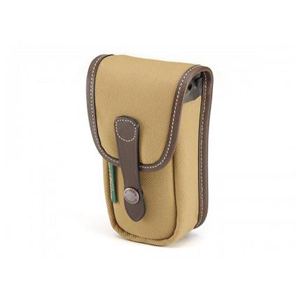 Billingham AVEA 3 Khaki FibreNyte/Chocolate Pocket