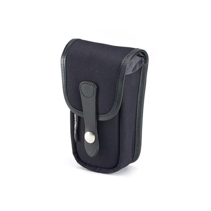 Billingham AVEA 3 Black FibreNyte/Black Pocket
