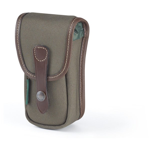 Billingham AVEA 3 Sage FibreNyte/Chocolate Pocket