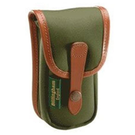 Billingham AVEA 3 Sage FibreNyte/Tan Pocket