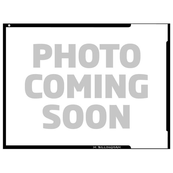 Billingham AVEA 3 Imperial Blue Canvas/Tan Pocket