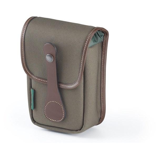 Billingham AVEA 5 Sage FibreNyte/Chocolate Pocket