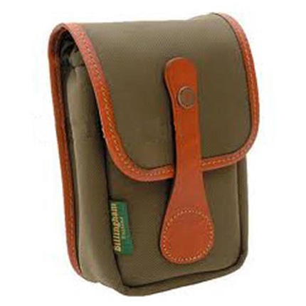 Billingham AVEA 5 Sage FibreNyte/Tan Pocket