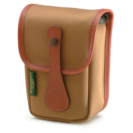 Billingham AVEA 5 Khaki FibreNyte/Tan Pocket
