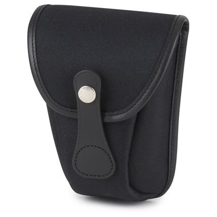 Billingham AVEA 7 Black FibreNyte/Black Pocket