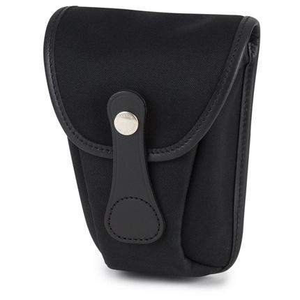 Billingham AVEA 7 Black Canvas/Black Pocket