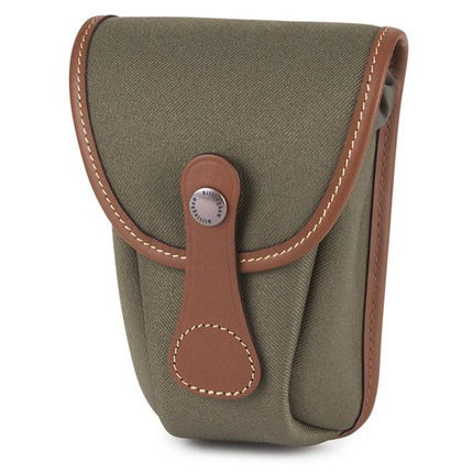 Billingham AVEA 7 Sage FibreNyte/Tan Pocket